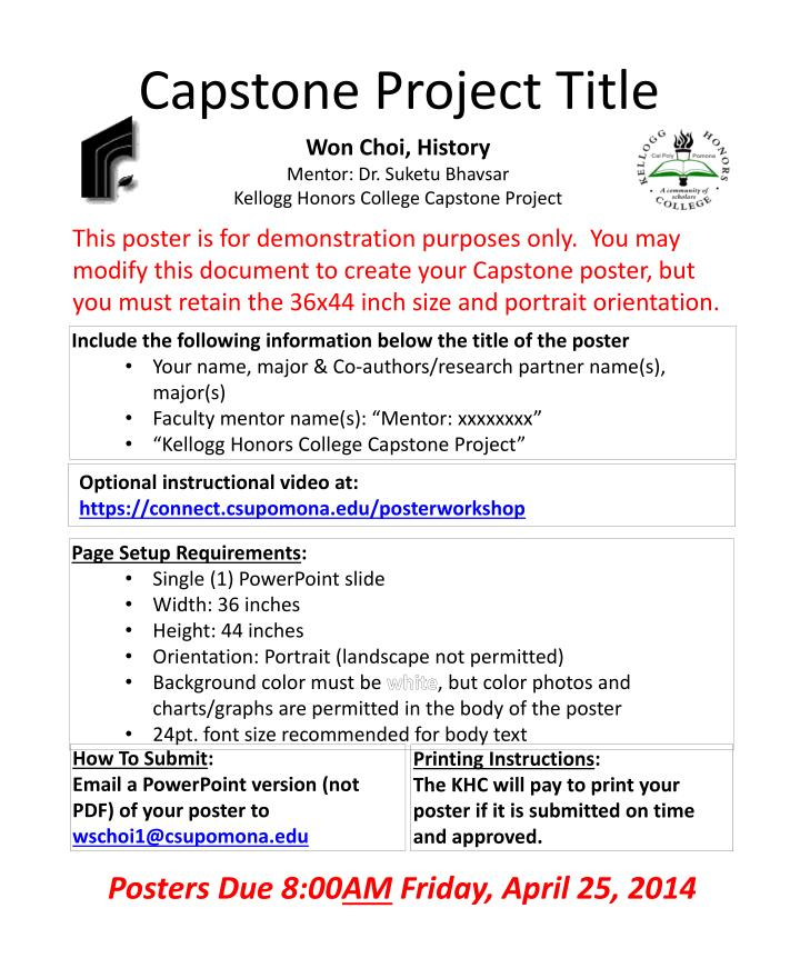 capstone research project View homework help - acc 499 assignment 3 from acc 499 at strayer running head: capstone research project assignment 3 capstone research project assignment 3 michael.