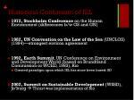 historical continuum of iel