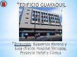 edificio guayaquil