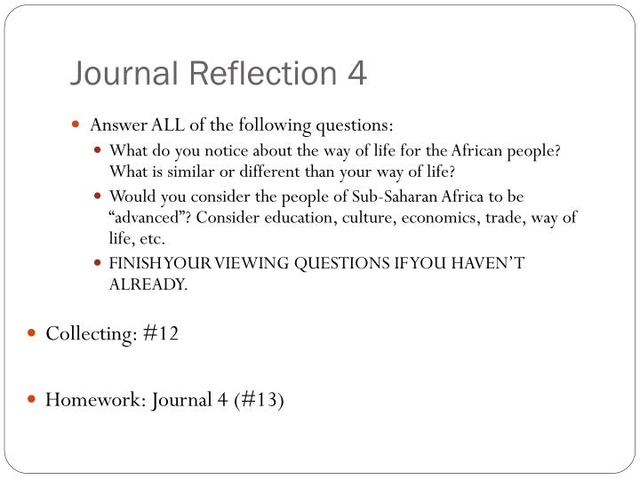 reflection journal module 3 and 4 Grand-canyon-com231-module-4-journal-reflectiondocx (2106 kb) preview of grand-canyon-com231-module-4-journal-reflectiondocx remember stories my mother tell time she was in how had to survive stories quite scary, they be lived in old a roof that.