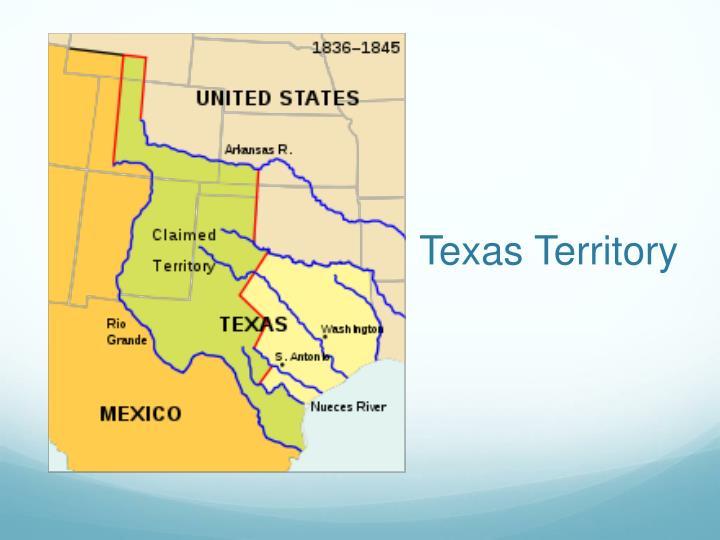Texas Territory