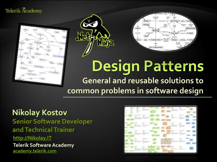 design patterns n.