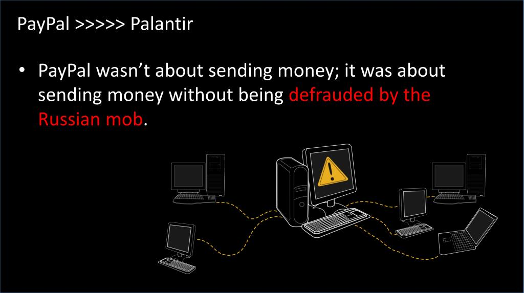 PPT - The Palantir Seeing Stone PowerPoint Presentation - ID