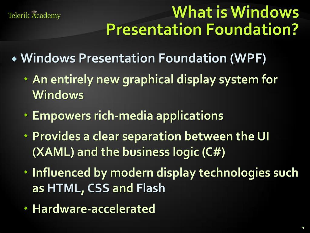 PPT - Telerik Test Studio PowerPoint Presentation - ID:2865561