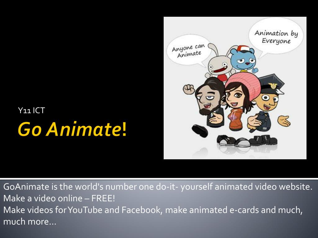 Goanimate Slideshow Wwwtopsimagescom