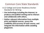 common core state standards2