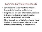 common core state standards3