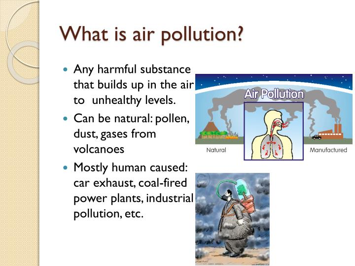 air pollution vocabulary An introduction to air pollution: its causes, effects, and solutions.