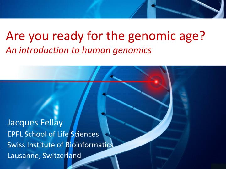 an introduction to the human genome project an incredible scientific undertaking The human genome project (hgp) was launched on 1st october, 1990 for sequencing entire genome of 275 billion nucleotide pairs this megaproject was a 13 year project coordinated by the us department of energy and the national institute of health.