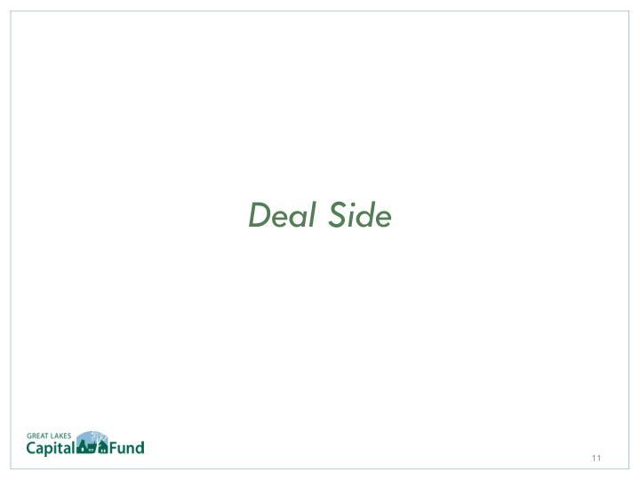 Deal Side