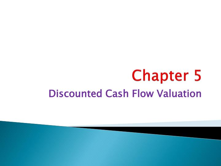 what difference between compounding and discounting and how they value the cash flows of the organiz Of a bond's shorter-dated cash flows are discounted at rates that are lower than the redemption yield this generates higher present values that, when subtracted from the current price of the bond, produce a lower present value for the final cash flow.