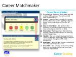 career matchmaker