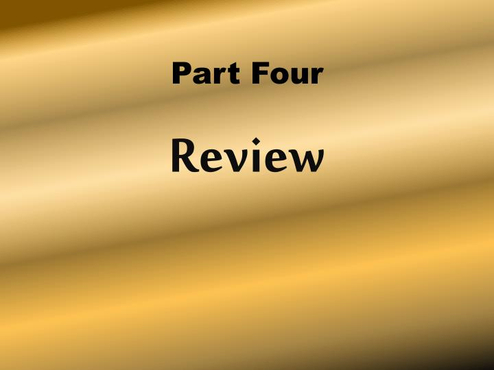 what are the four parts of a synthesis essay