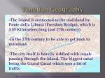 venetian geography1