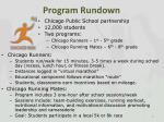 program rundown1