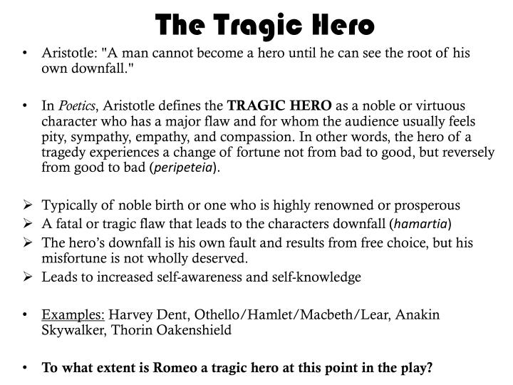 ephrams fatal flaw essay Throughout the play the audience sees many clues to brutus being the tragic hero such as: the nobleness and respected nature, the foreshadowed death, and the overall effects caused by the hamartia, or a flaw that will eventually lead to a hero's downfall, of marcus brutus.