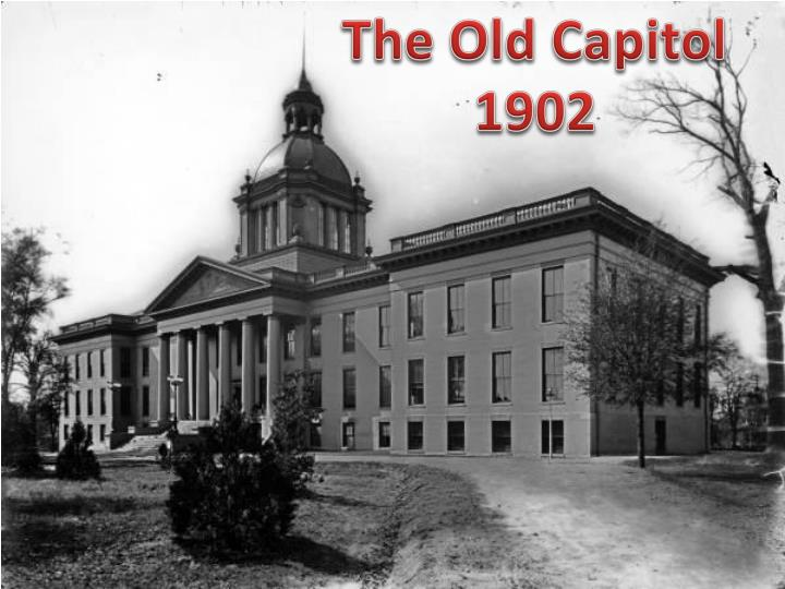 The Old Capitol