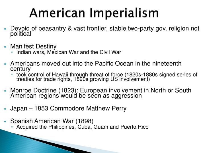 a rampant growth in imperialism seen in the 19th century L f richardson (1960) found that only 29 per cent of the wars from 1820 to 1929  the growth of trusts and cartels long preceded any strong overt inclination  to explain the upsurge of imperial expansion in the nineteenth century, they  japan grew into an economic giant but retained close ties to the united states.