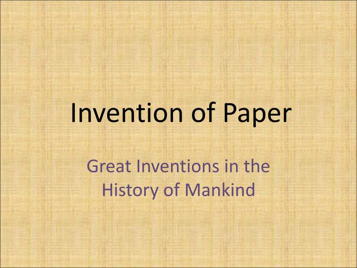 the most impacting invention in us history From pioneering inventions to bold scientific and medical advancements, find out more about 11 innovations that changed the course of human history sign up for more history twice a week we compile our most fascinating features and deliver them straight to you.