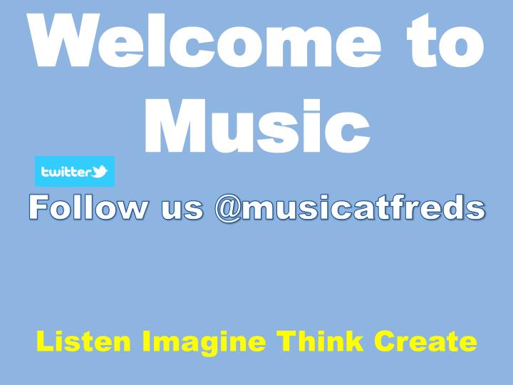 welcome to music n.