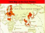1942 map of the axis powers