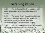 listening guide3