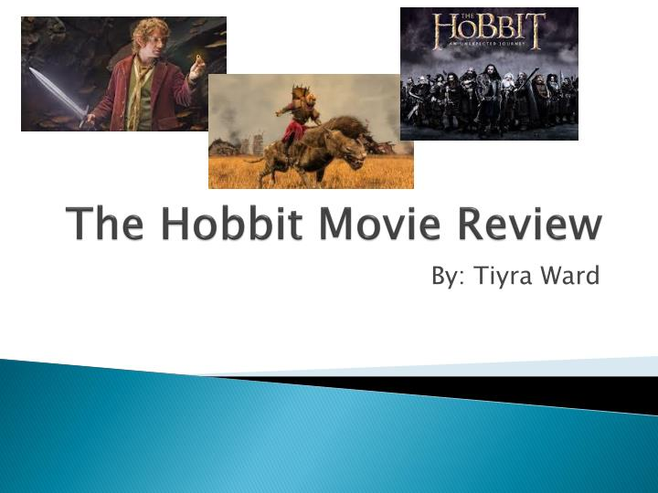 how to write an easy movie review