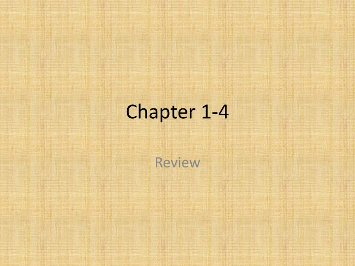 chapter 1 4 n.