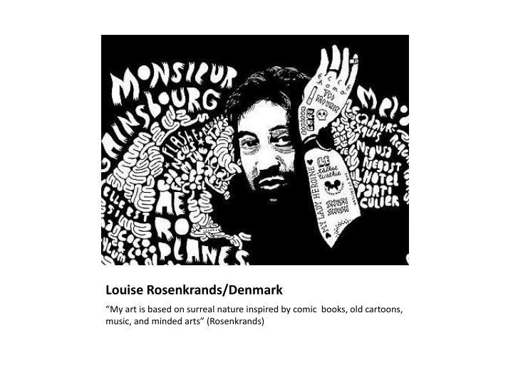 Louise Rosenkrands/Denmark