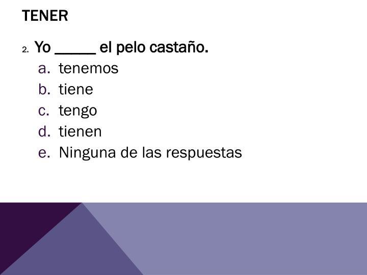 Tener1
