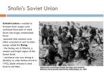 stalin s soviet union2