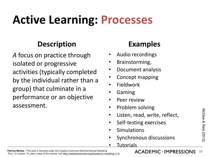 Active Learning:
