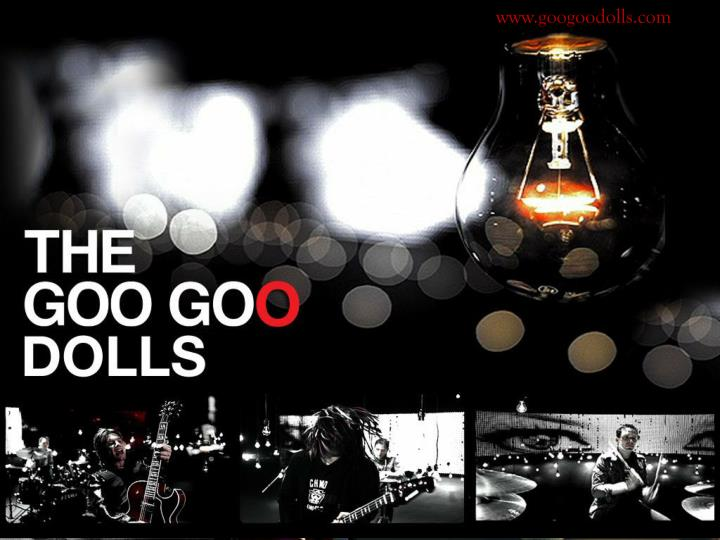 www.googoodolls.com