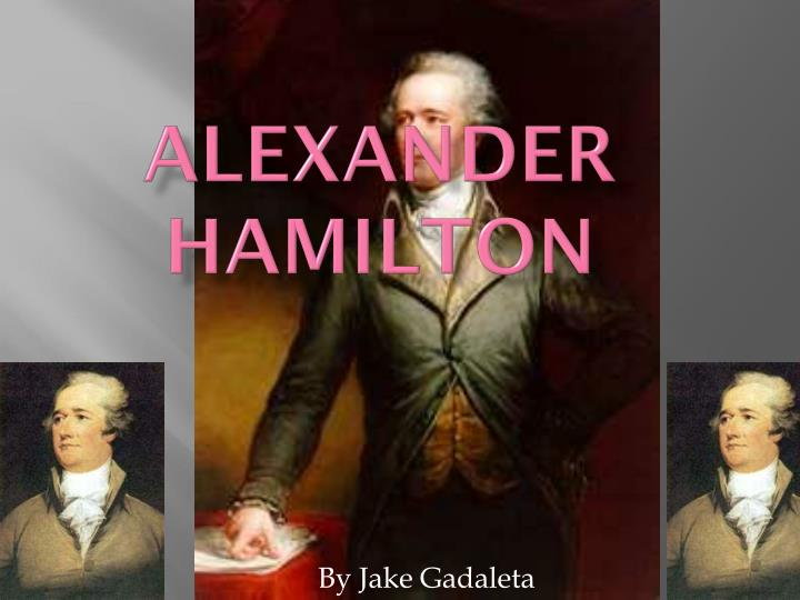 the business acumen of alexander hamilton As the public relations industry evolves, the need for greater business acumen among professionals working in all levels of the field – not just the chief communication officer (cco) or agency ceo – has never been more important.