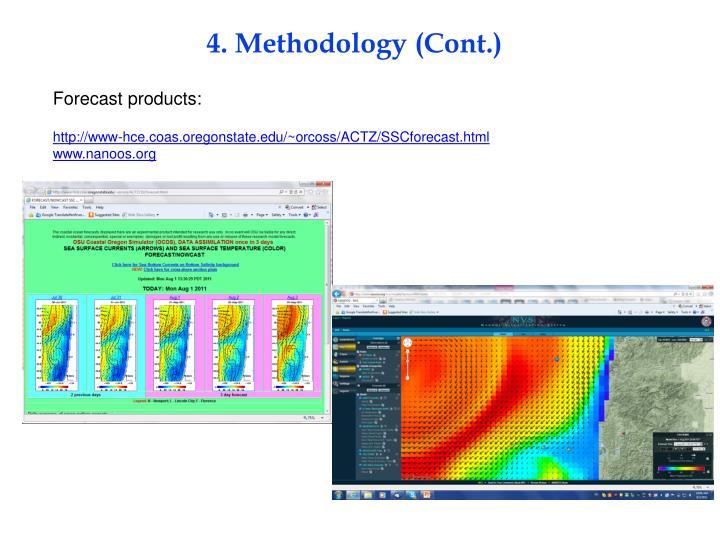 4. Methodology (Cont.)