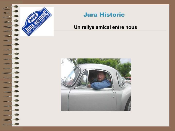 Jura Historic