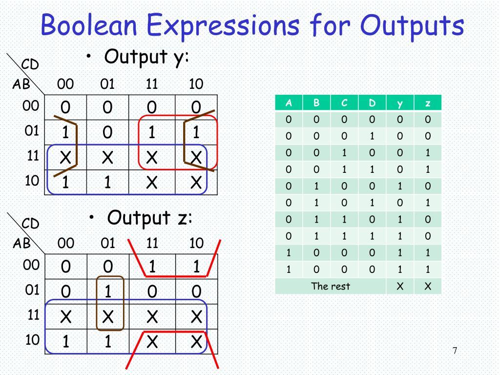 Diagram  Circuit Diagram Boolean Expression Ab C D