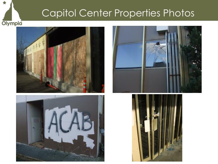 Capitol Center Properties Photos