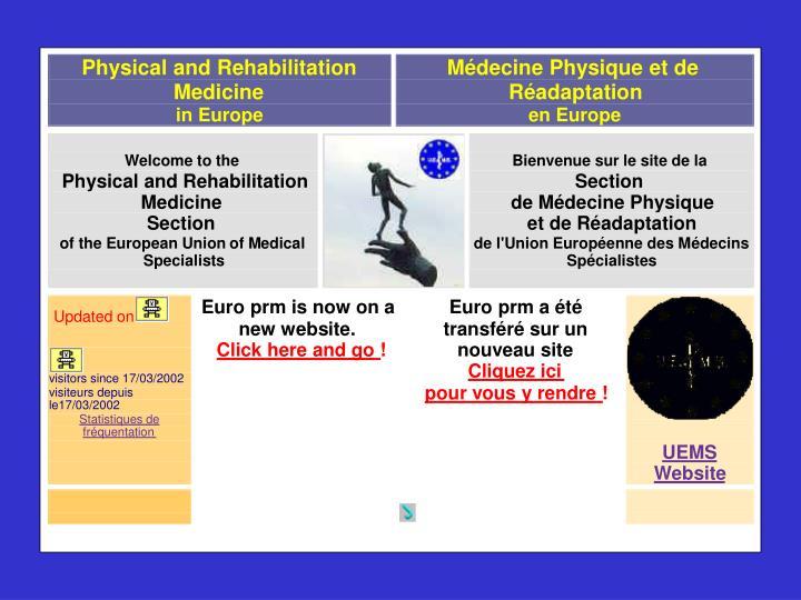 Physical and Rehabilitation