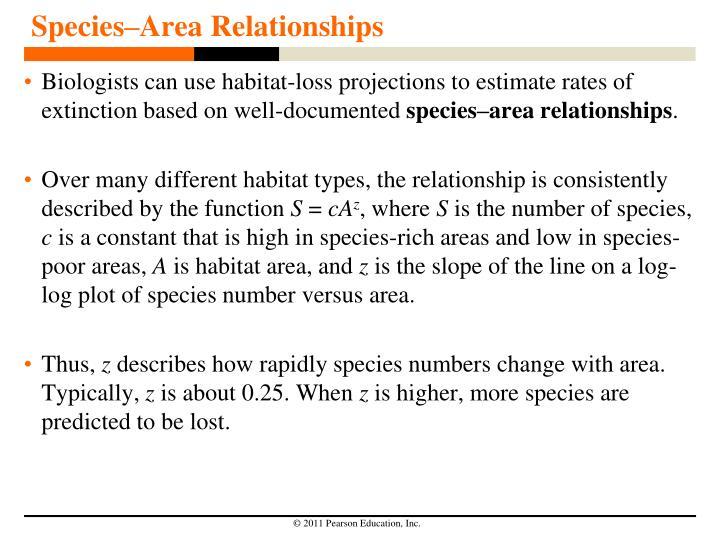 Species