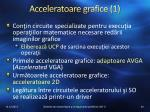 acceleratoare grafice 1