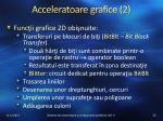 acceleratoare grafice 2