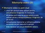 memoria video 3