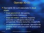 opera ii 3d 1
