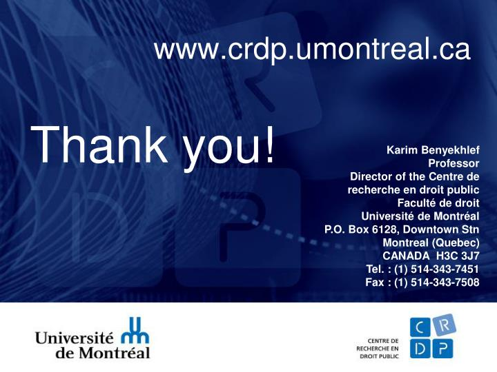 www.crdp.umontreal.ca