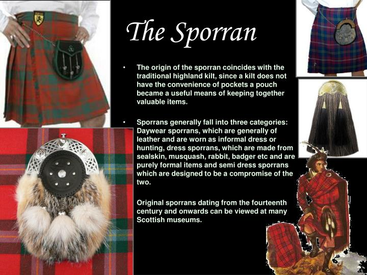 The Sporran