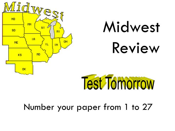 Midwest review