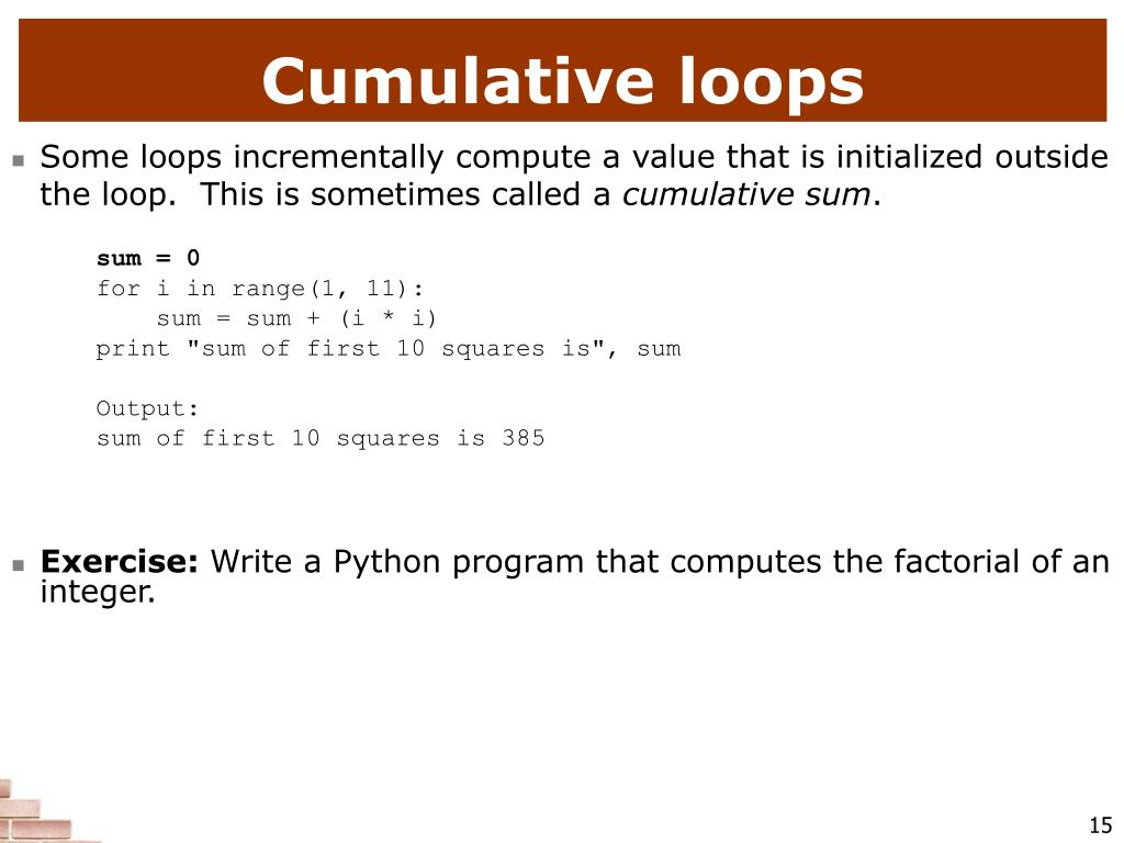 PPT - Introduction to Programming with Python PowerPoint