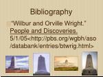 bibliography1