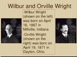 wilbur and orville wright1